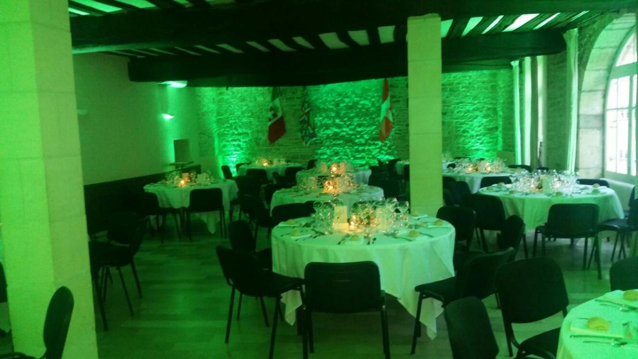 Mariage Chateau de Melin